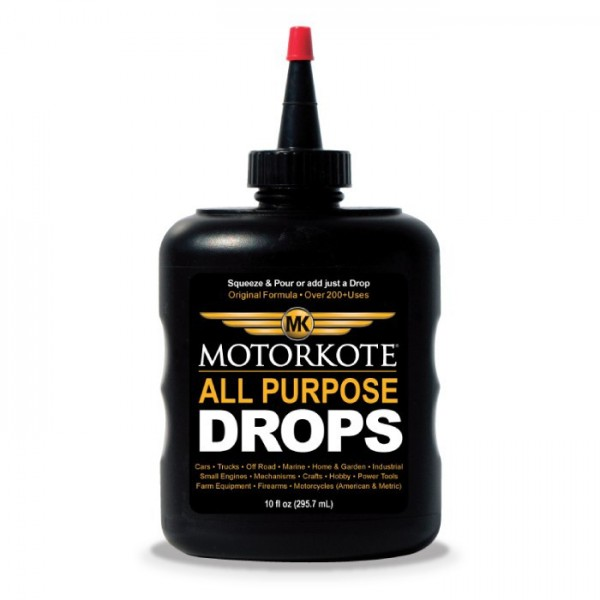 MOTORKOTE ALL PURPOSE DROPS 295 ML